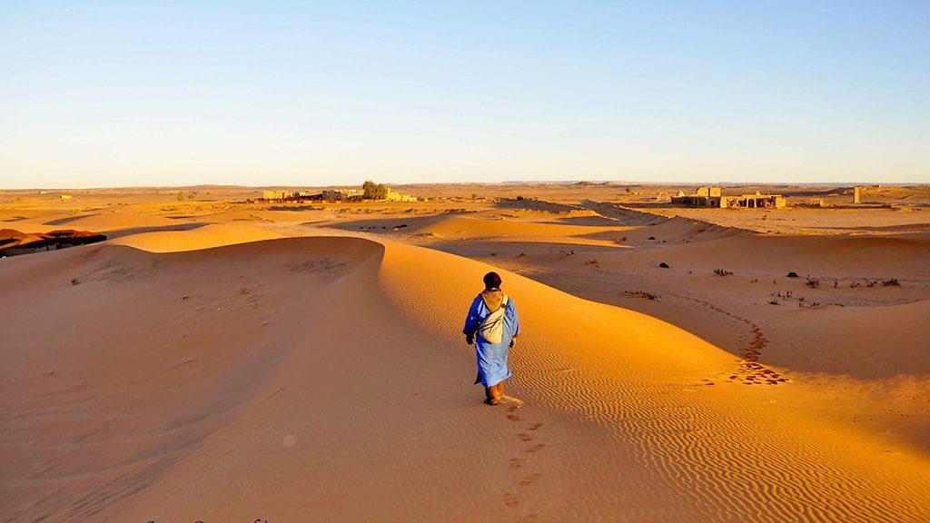 3 days merzouga desert tour