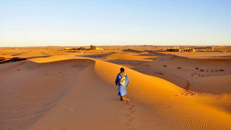 3 days merzouga desert tour