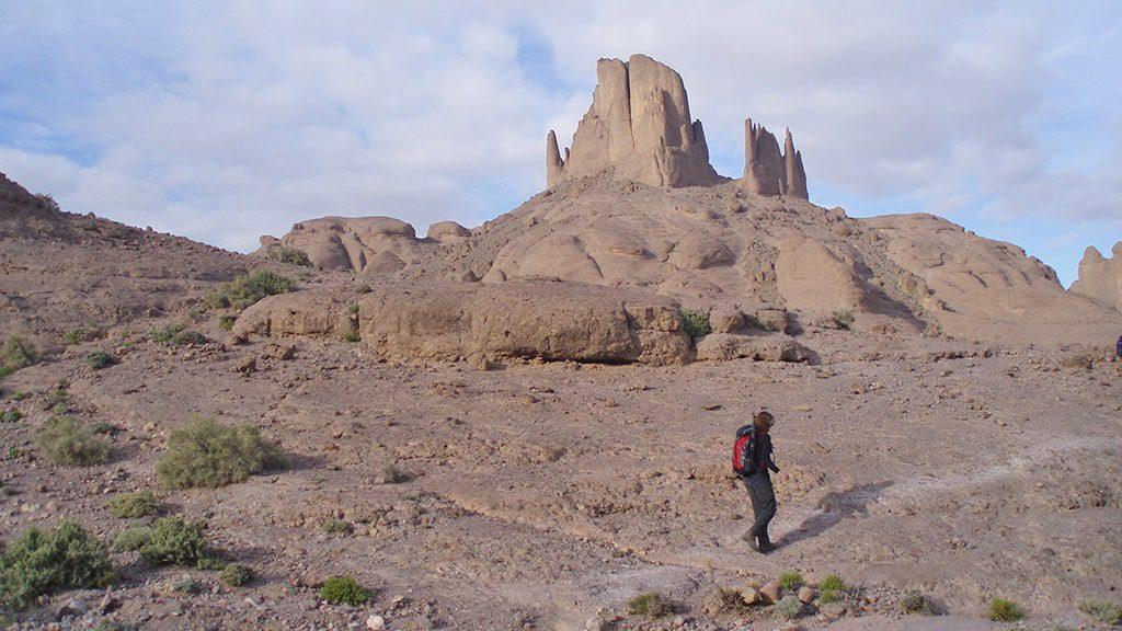 Morocco day trips - 8 Days Saghro & Southern Morocco