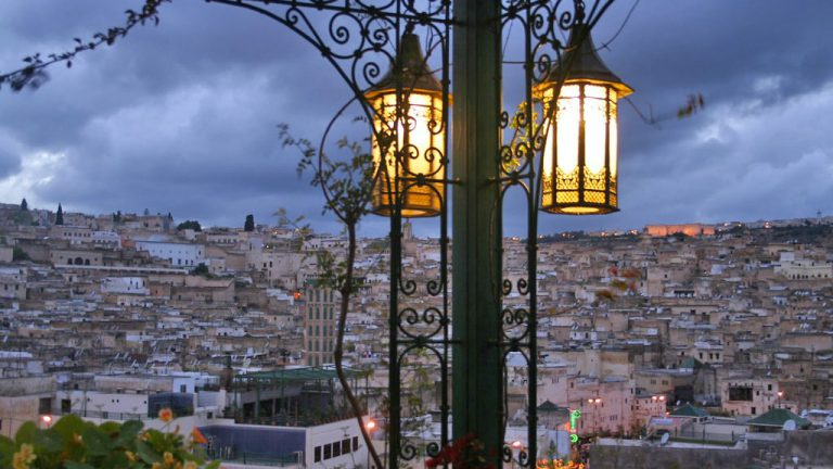 Fes Morocco destination