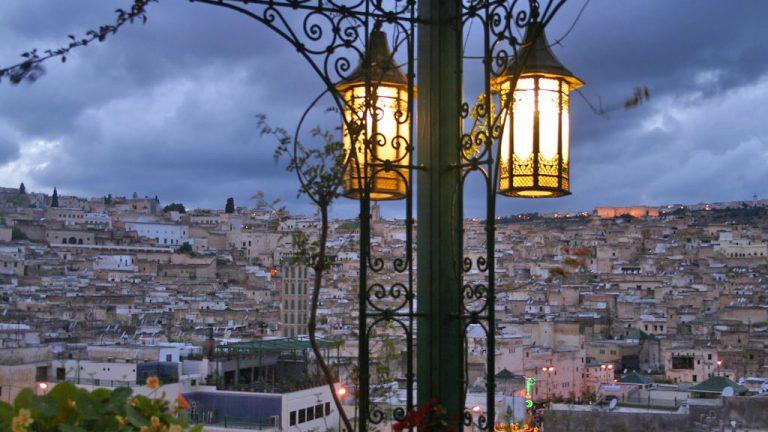 Fes Morocco destination