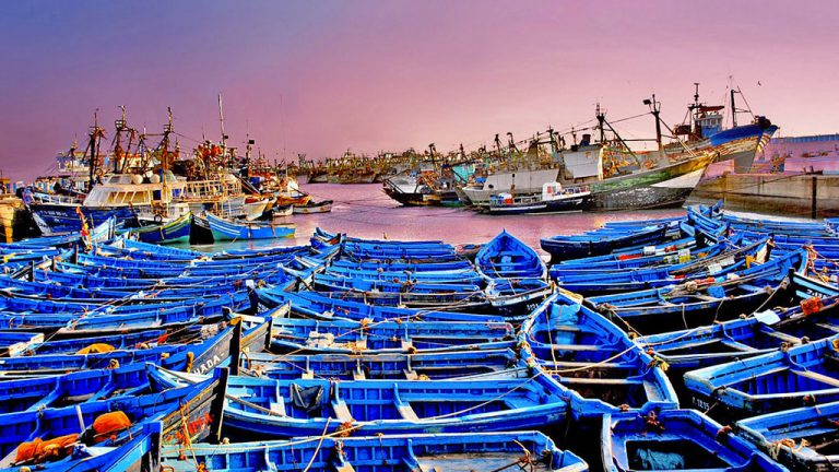 day tour to Essaouira from marrakech