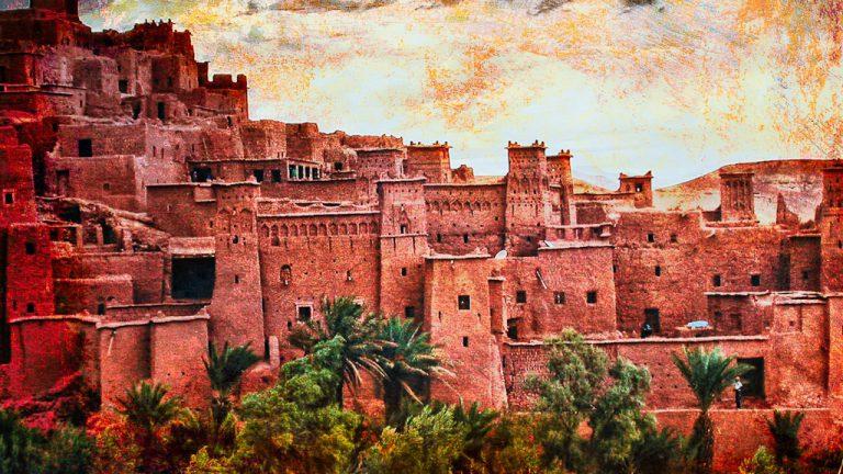 Ouarzazate ait ben haddou day trip