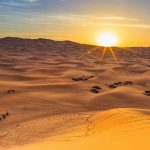 Morocco day trips - Imperial Cities & Sahara Desert