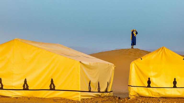 4 days safari desert Morocco tour